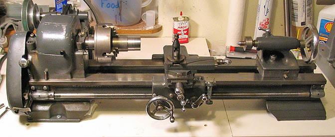 craftsman metal lathe 109. atlas 6\ craftsman metal lathe 109