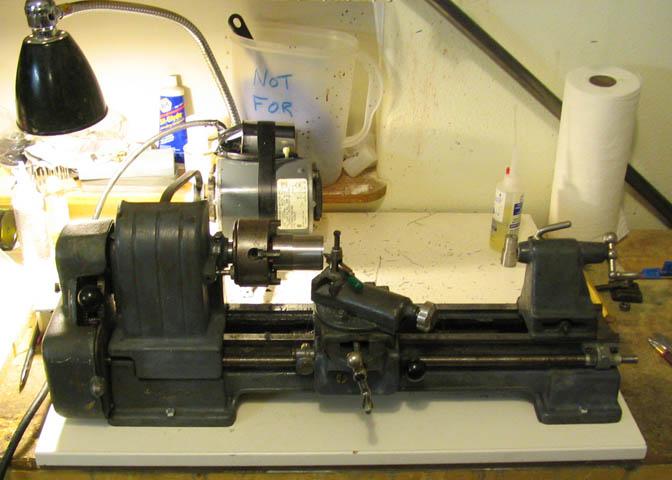 atlas lathe manual craftsman 109 lathe rebuild
