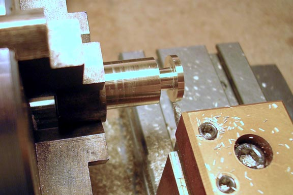 how to cut gears on a lathe