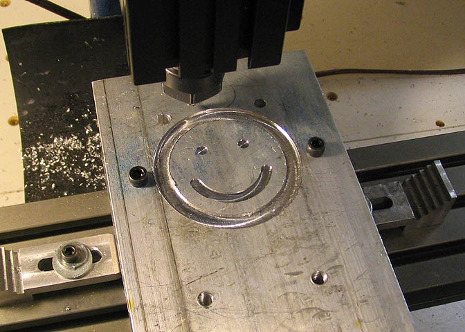 milling machine projects for beginners
