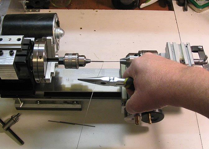 Homemade Lathe Machine You - Homemade Ftempo
